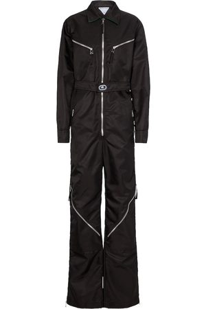 Bottega Veneta Damen Jumpsuits - Jumpsuit mit Reißverschluss