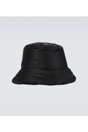 Prada Herren Hüte - Wattierter Fischerhut aus Re-Nylon