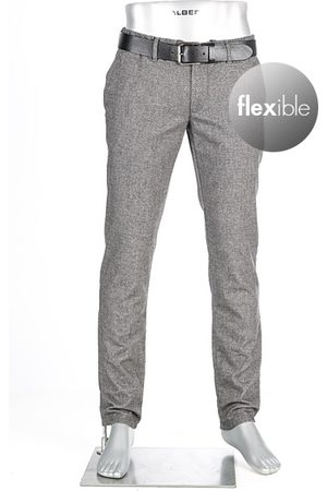 Alberto Tapered Fit House-Bs Two Tone 32371422/990