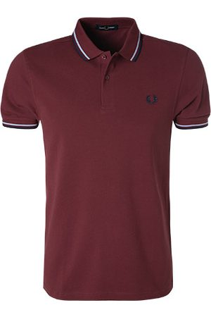 Fred Perry Herren Poloshirts - Polo-Shirt FPM3600/D23