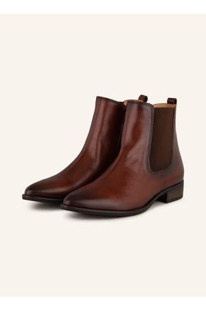 Gabor Damen Stiefeletten - Chelsea-Boots