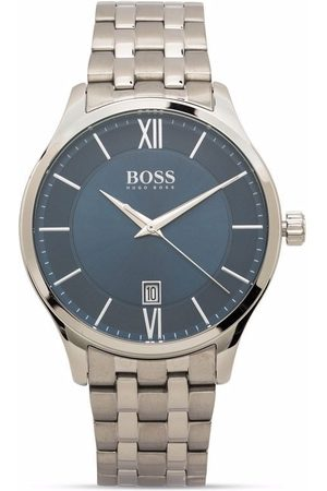HUGO BOSS Herren Uhren - Elite quartz 41mm