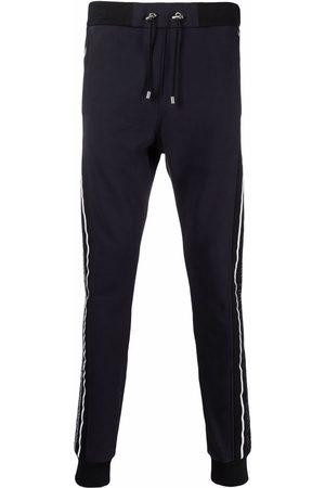 Balmain Side-panel track pants