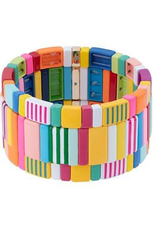 Roxanne Assoulin Beach Brites set of three bracelets
