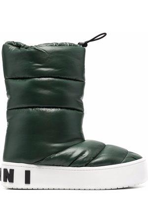 Marni Padded snow boots