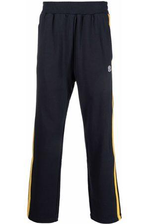 Billionaire Boys Club Herren Jogginghosen - Side stripe track pants