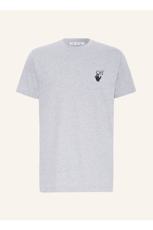 Off-White T-Shirt Degrade Arrow