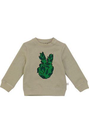 Stella McCartney Shirts - Baby Top aus Bio-Baumwolle