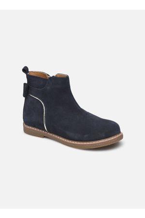 Vertbaudet KF- Boots noeud coté by