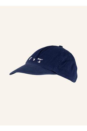 Off-White Herren Hüte - Cap blau
