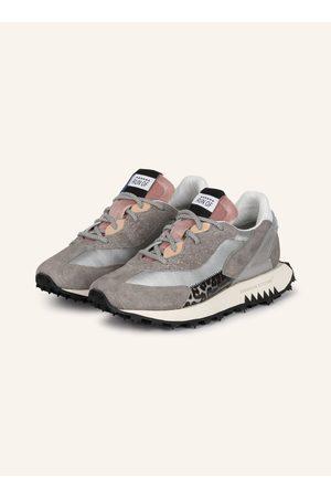 RUN OF Plateau-Sneaker Venere