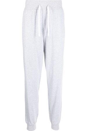 HUGO BOSS Herren Jogginghosen - Logo-print leg trousers