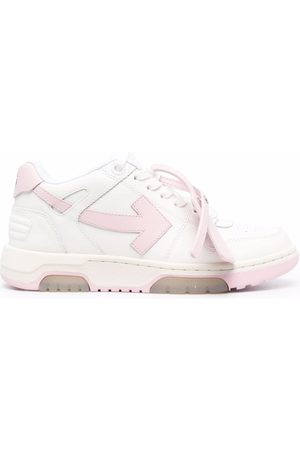 """OFF-WHITE Out Of Office """"Ooo"""" sneakers"""