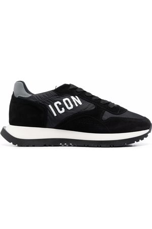 Dsquared2 Icon low-top sneakers
