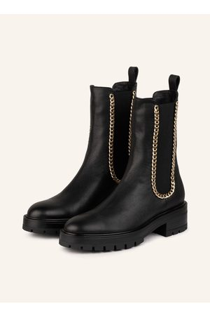 AQUAZZURA Chelsea-Boots Mason