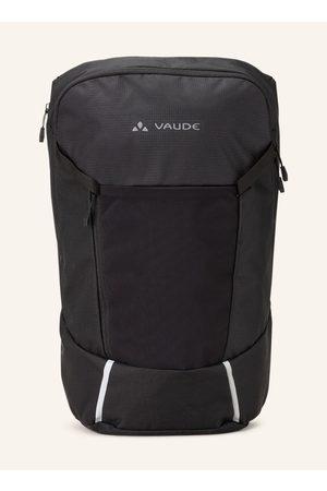 Vaude Laptop- & Aktentaschen - 2-In-1-Rucksack Cycle Ii 20 L Mit Laptop-Fach