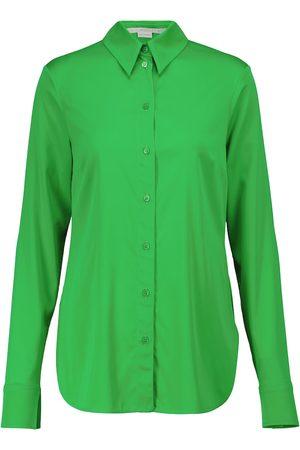 Stella McCartney Damen Blusen - Hemd Daria