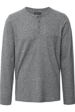 Louis Sayn Henley-Shirt