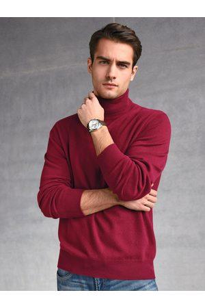 Peter Hahn Cashmere Pullover aus 100% Premium-Kaschmir Modell Roland