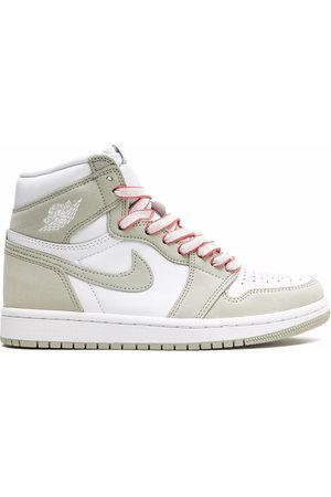 """Jordan Air 1 High OG """"Seafoam"""" sneakers"""