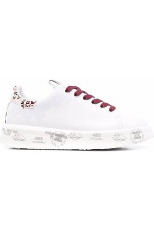 Premiata Damen Sneakers - Belle 5387 low-top sneakers