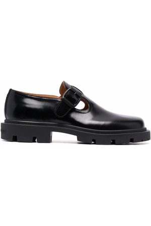 Maison Margiela Herren Sandalen - Buckle strap sandals