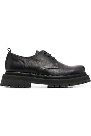 Ami Schnürschuhe - Chunky-sole lace-up shoes