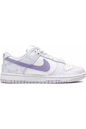 """Nike Dunk Low """"Purple Pulse"""" sneakers"""