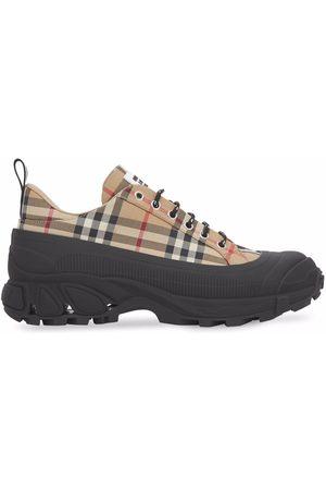 Burberry Arthur Vintage Check sneakers