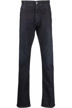 Billionaire Crest Super-Straight jeans