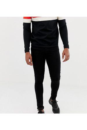 COLLUSION Herren Skinny - X001 super skinny jeans in