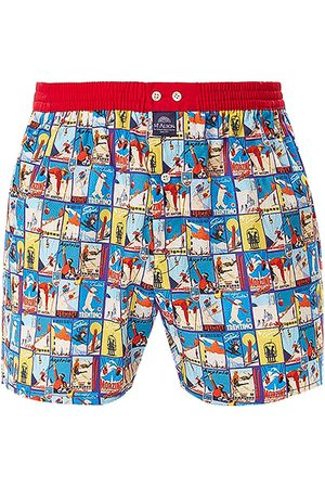 McAlson Herren Boxershorts - Boxer-Shorts 4462/