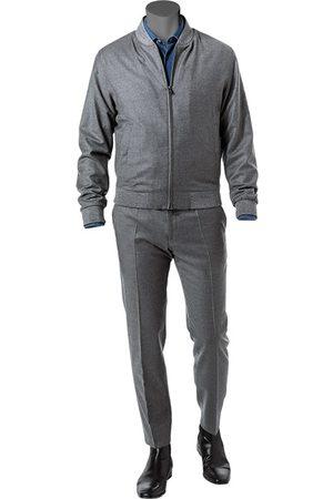 HUGO BOSS Anzug Hanry/Genius 50458797+788/030