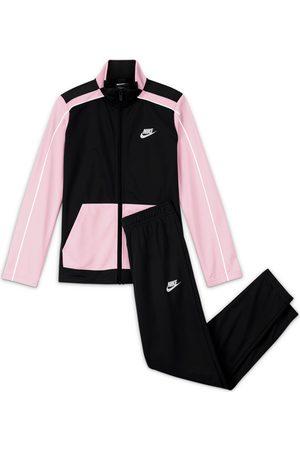 Nike NSW FUTURA Trainingsanzug Mädchen