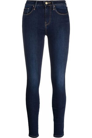 Tommy Hilfiger Damen Skinny - Skinny-cut denim jeans