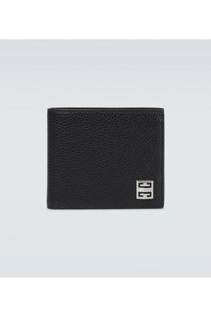 Givenchy Portemonnaie 4G aus Leder