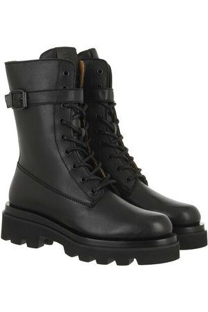 Toral Lace-Up Boot With Track Sole - in - Boots & Stiefeletten für Damen