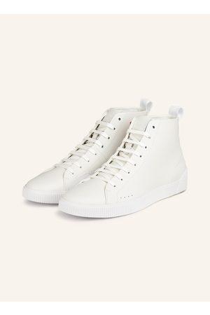 HUGO Hightop-Sneaker Zero weiss