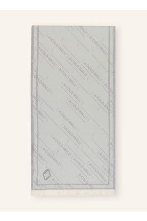 A-cold-wall* Herren Schals - Schal grau
