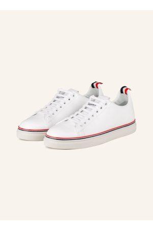 Thom Browne Sneaker weiss