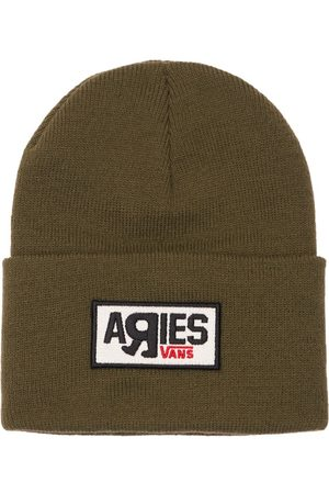 Vans Beaniemütze Mit Aries-logo-patch