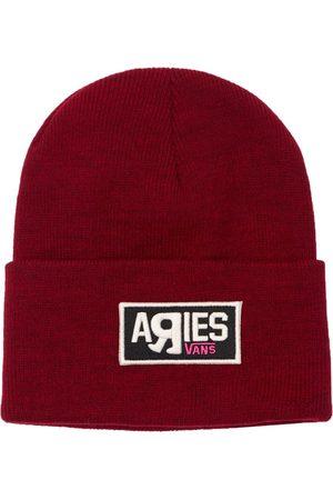 Vans Beanie-mütze Mit Aries-logo-patch