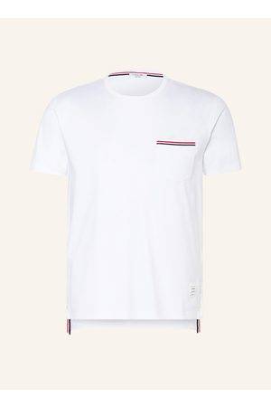 Thom Browne T-Shirt weiss