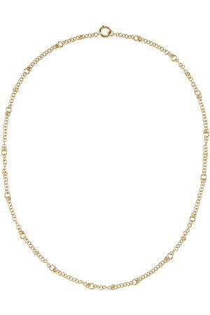 SPINELLI KILCOLLIN Damen Halsketten - Halskette Gravity Chain aus 18kt Gelbgold