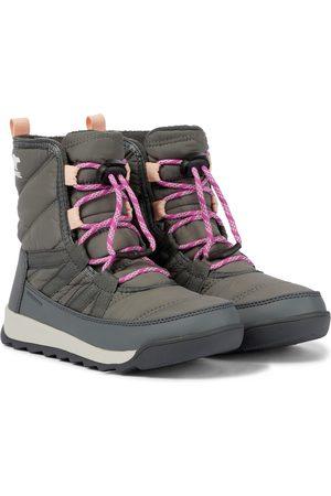 sorel Damen Schnürstiefel - Stiefel Whitney™ II Short Lace aus Nylon