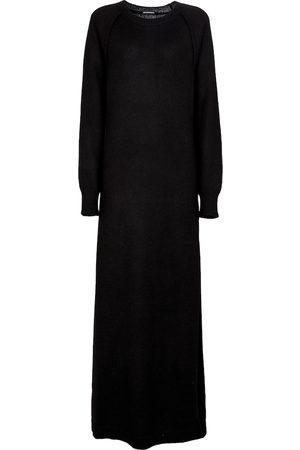 ANN DEMEULEMEESTER Damen Freizeitkleider - Pulloverkleid mit Kaschmiranteil