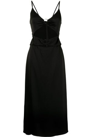 Anna Quan Damen Freizeitkleider - Carina cut-out midi dress