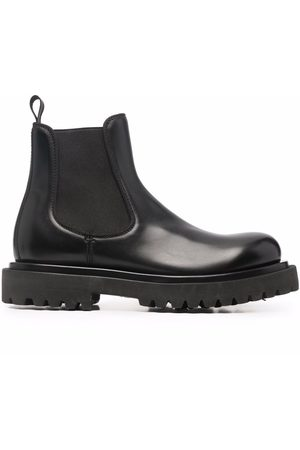 Officine creative Wisal Chelsea boots