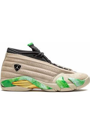 Jordan X Aleali May Air 14 Low sneakers