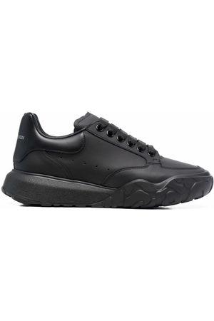 Alexander McQueen Court low-top sneakers